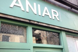Review: Aniar, Galway