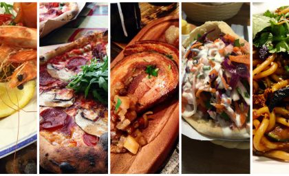 Galway's Best Casual Dining