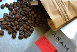 Food Producer Series – Anam Coffee