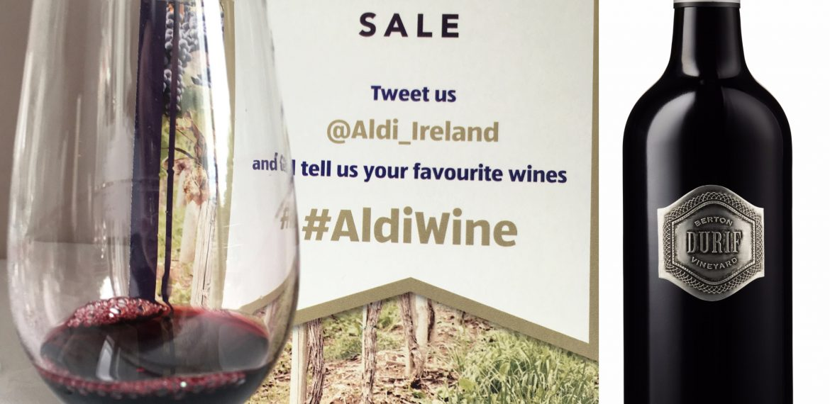 Aldi Wine Lover's Sale Recommendations