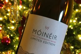 Christmas Wine Recommendations 2017