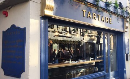 Review: Tartare, Galway