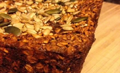 Porridge Bread Recipe