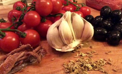 Tips For Home Cooking and Kitchen Organisation