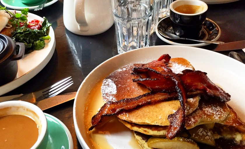 Review: Brunch in Kai, Galway