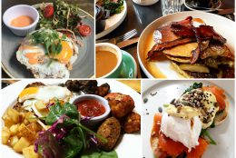 Galway's Best Brunches