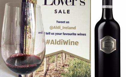 Aldi Wine Lover's Sale Recommendations
