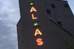 Review: Pálás Restaurant