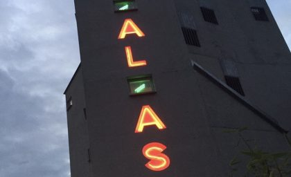 Review: Pálás Restaurant