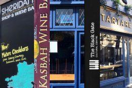 Galway's Best Wine Bars